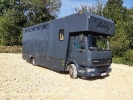 Camion 5 chevaux Daf LF45