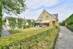 Région de Diksmuide villa avec boxes à vendre