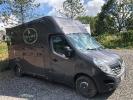 Renault Master L3H1-150Cv 2016 2 chevaux 53.000km