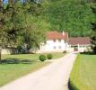 Château avec propriété équestre de 132 hectares