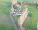 Propriété équestre avec golf sur 2,7 ha (Suisse-Fribourg).